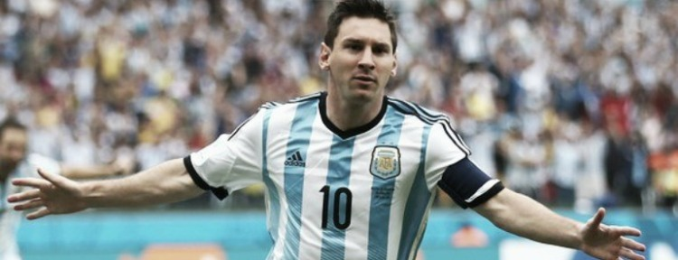 messi conclusion How many goals has ronaldo and messi scored outside the box in their career update in conclusion, messi seems to be the better and more rational goalscorer from.