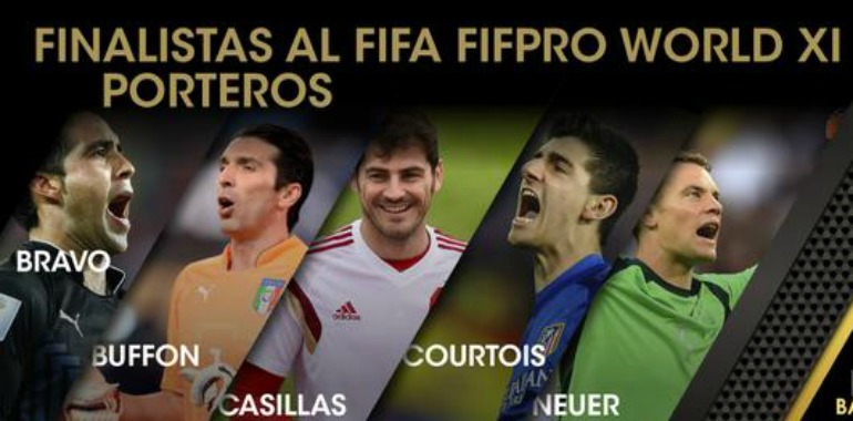 productions fifpro world xi - photo #47