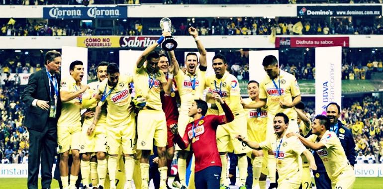 futbol mexicano final: