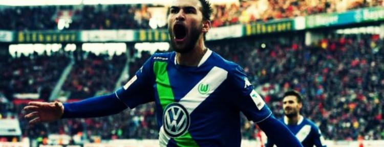 Wolfsburg gan el partido del a o en la bundesliga invictos - El tiempo en wolfsburg ...