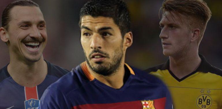 Chelsea Vs Manchester United Vs Fc Barcelona: Horarios: Borussia Dortmund Vs Juventus, FC Barcelona Vs