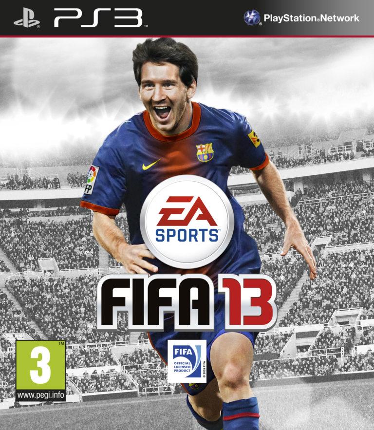 PORTADAS FIFA