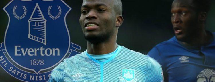 CAMBIO DE AIRES: El ecuatoriano Enner Valencia jugará en Everton