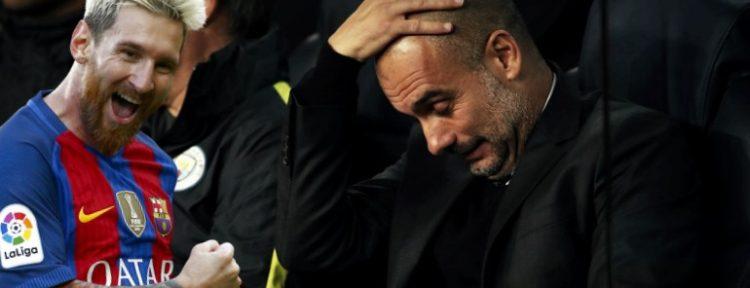 DIO LA CARA: Las declaraciones de Pep Guardiola tras perder 4-0 ante FC Barcelona
