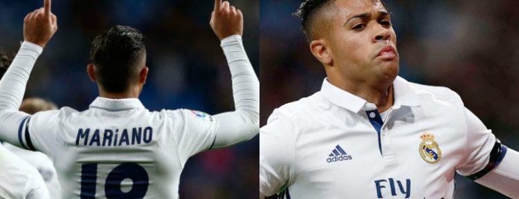 PARTIDO SOÑADO: Mariano marcó su primer HAT-TRICK oficial con el Real Madrid en la Copa del Rey